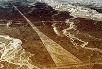 nazca lines cross