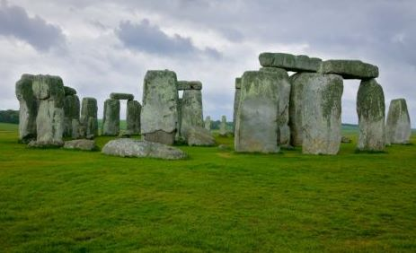 Meaning of the symbols Megaliths