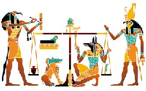 Meaning of symbols ancient Egypt Life Force