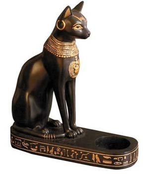 Meaning of symbols ancient Egypt The Cat