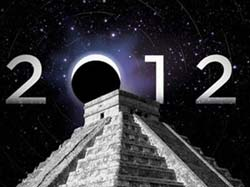 Mayan 2012 end of world