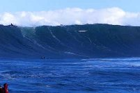 dreaming big wave meaning