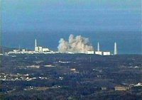 Japan disaster Fukushima