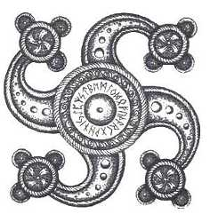 Image result for mandala and swastika